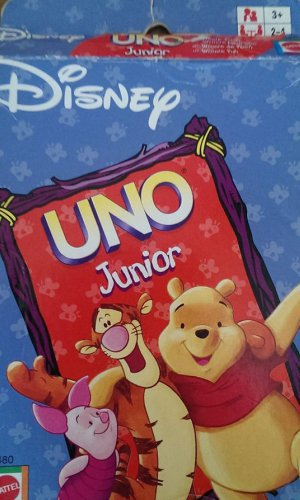 Carte Uno Junior.html
