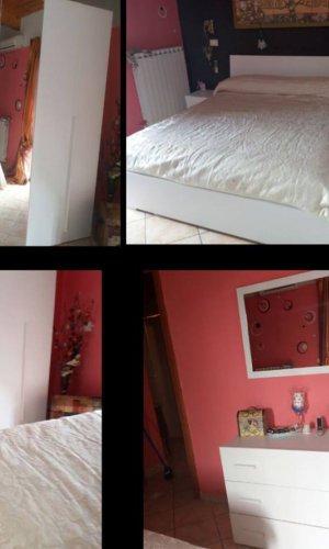 Stunning Regalo Camera Da Letto Roma Photos - Home Interior Ideas ...