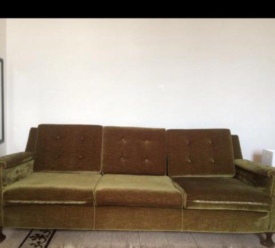 Divano verde roma - Regalo divano roma ...
